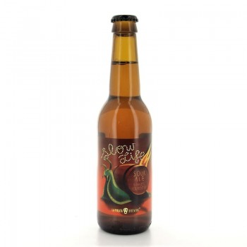 Gose Slow Life La Pirata 5% 33cl