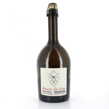 Pale Ale Blanche Imperiale Vieillie en Fût de Saint Emilion 7% 75cl