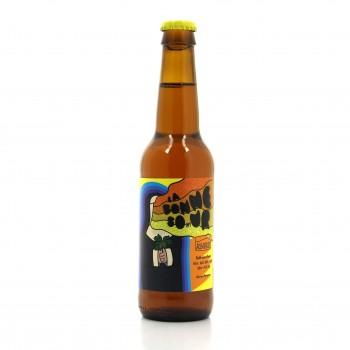 Bière Sour artisanale bio - Bulles de Provence