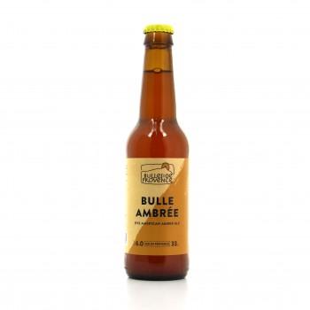 Bière Ambrée - Bulle de Provence