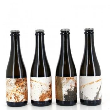 Coffret Bières Yeast Trio - La Malpolon