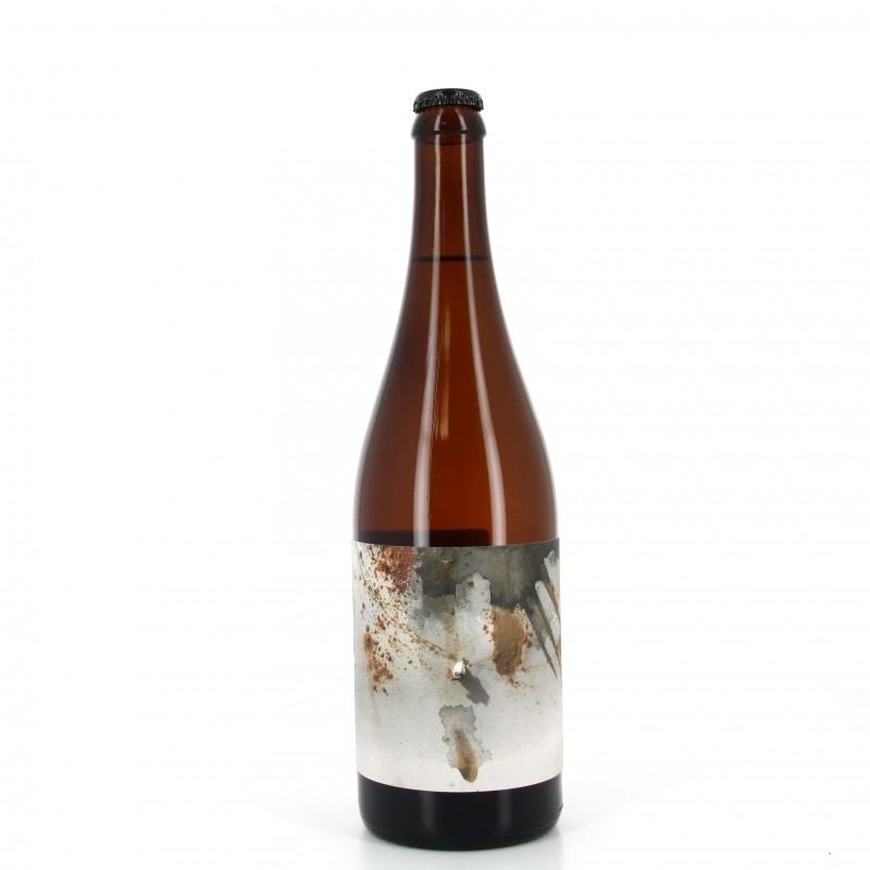 Bière Saison du Chai - La Malpolon