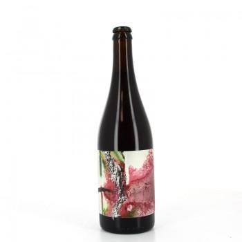 Bière Gourgas Pomace - La Malpolon