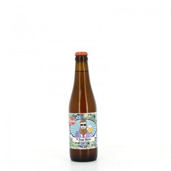 Bière Jeanbière Funky - BARB