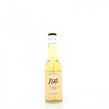 Hard Seltzer Natz - Infusion thé noir