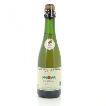 Cidre Brut IGP Normandie Daufresne 33cl 5%