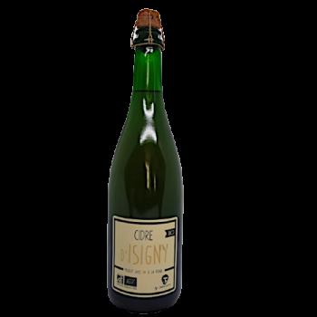 Cidre d'Isigny