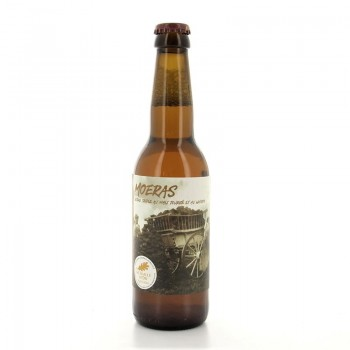 Craft Collection Moreas De Katsbier 33cl