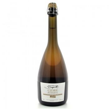 Cidre Cuvée Réserve Dupont 75cl