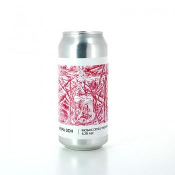 Bière NEIPA DDH / Mosaic Cryo & Palisade - Brasserie Popihn