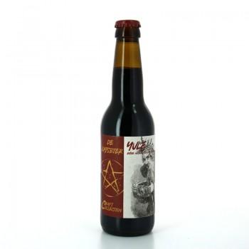 Bière Noire Yule - Brasserie Artisanale De Katsbier