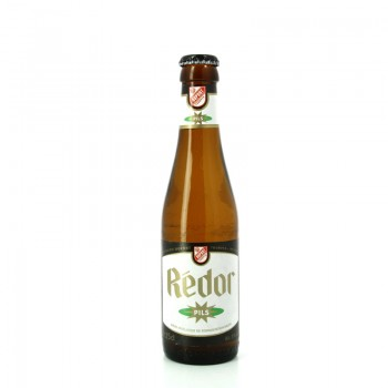 Bière Blonde Pilsner Rédor Pils - Brasserie Artisanale Dupont