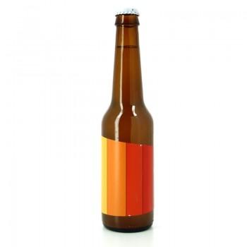 Bière Mango Pale Ale aux arômes acidulés, fruités et amers - Brasserie Artisanale Le Détour !