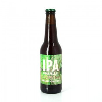Bière Corsina IPA - Brasserie Artisanale Corsina