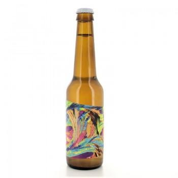 Bière Hoppy Pale Ale Le Détour 33cl
