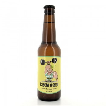 IPA Sans alcool Edmond 33cl