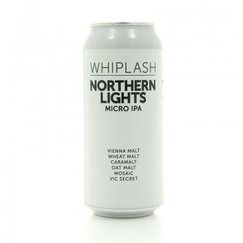 Micor IPA Northern Lights Whiplash 44cl