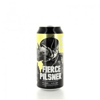 Bière artisanale écossaise Pilsner Fierce 44cl