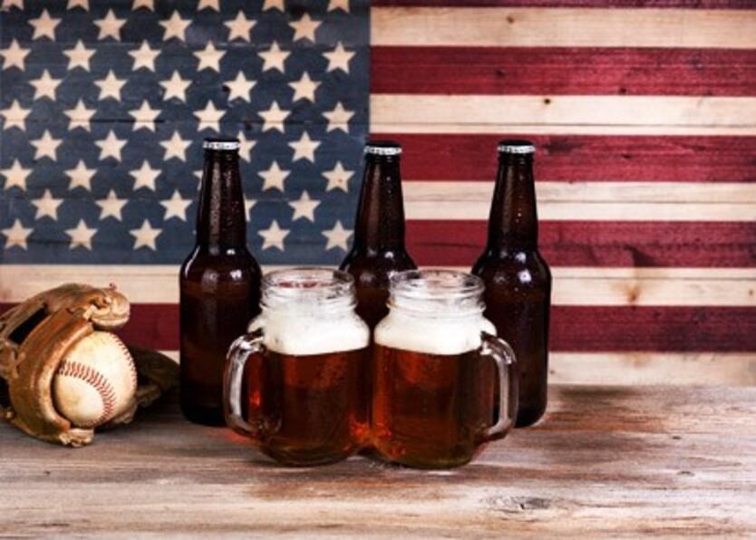 USA bières