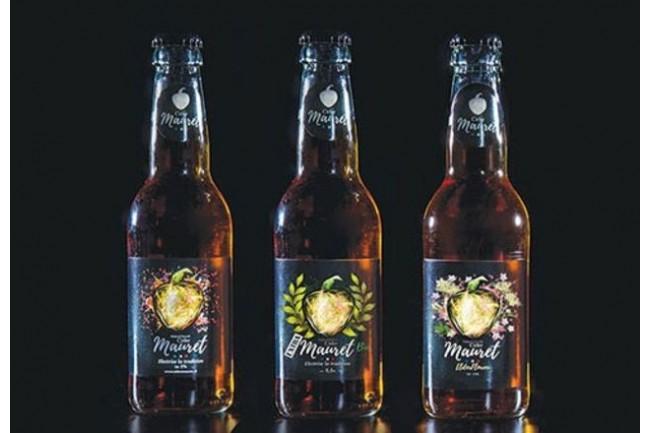 Cider Mauret