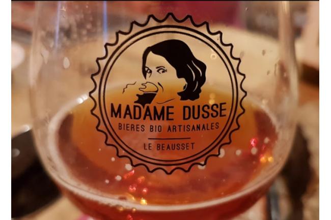 Madame Dusse